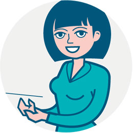 training-schrijven-communicatietraining-velp-bij-arnhem-uitsnede-illustratie